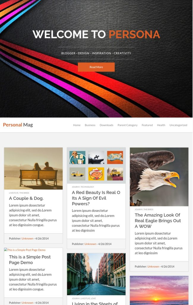 TOP 6 RESPONSIVE MOBILE FRIENDLY BLOGGER TEMPLATE FREE.