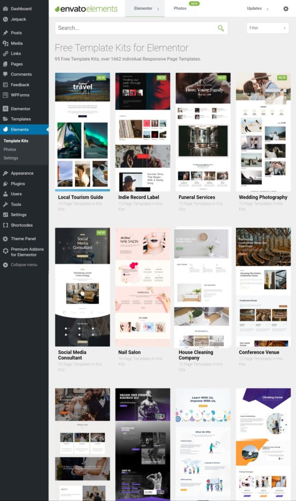 HOW TO CREATE A PROFESSIONAL WEBSITE WITH A FULLY CUSTOMIZABLE THEME