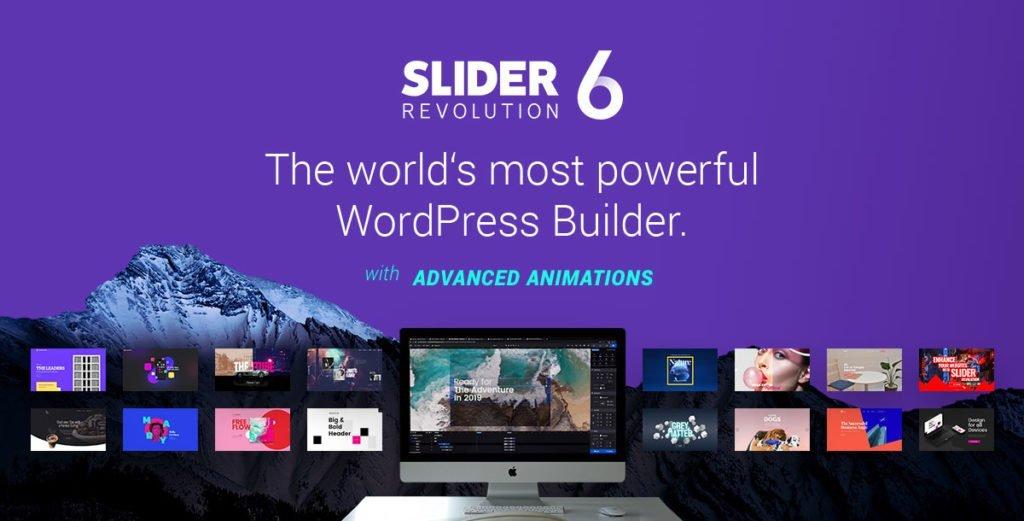Slider Revolution Responsive WordPress Plugin Free Download.