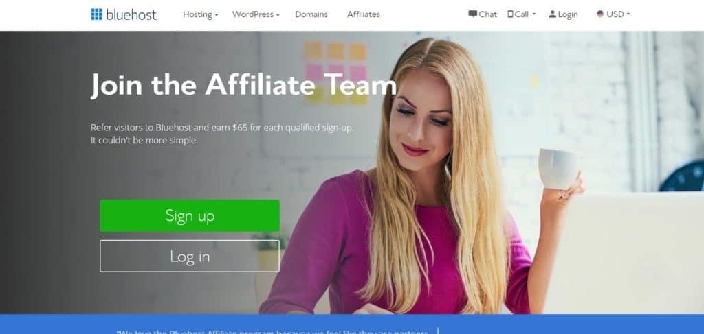 Top Best Web Hosting Affiliate Programs In 2019-20