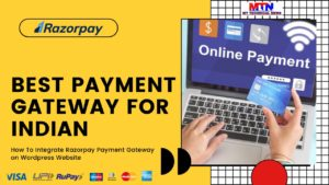 Read more about the article Easy Integrate Razorpay Payment Gateway On WordPress Site (2020 Method)