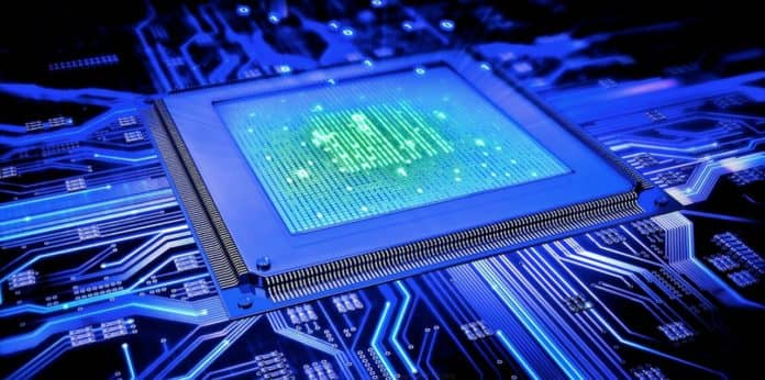 What is the full form of CPU