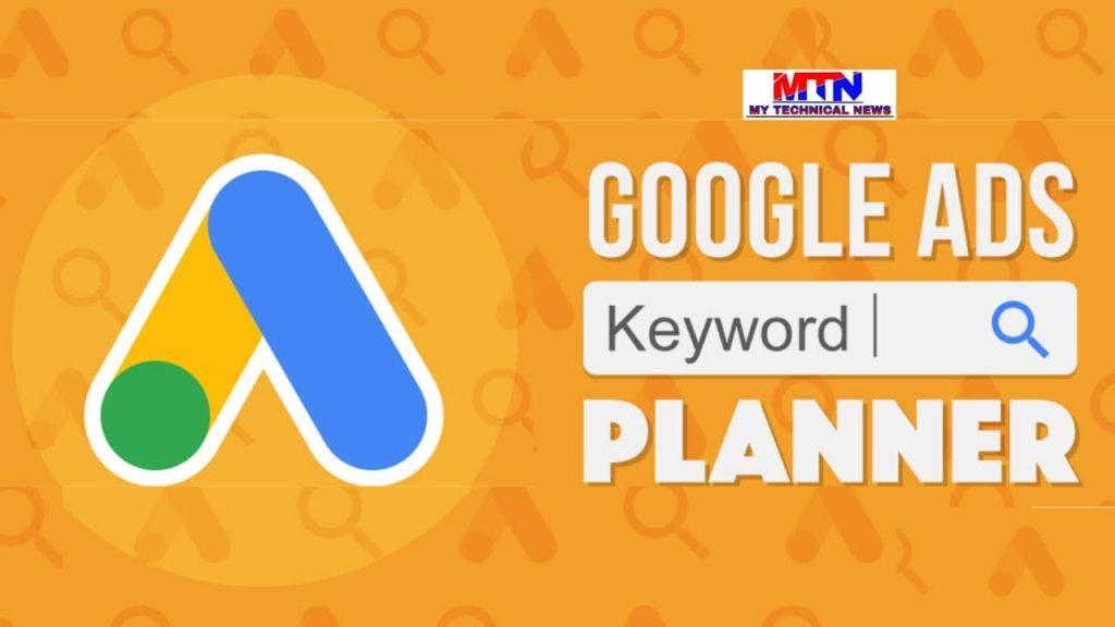 How to use Google Keyword Planner Tool   Free Keywords Ideas.