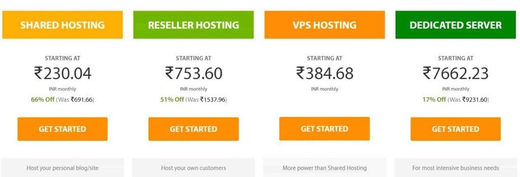 20X FASTEST WEB-HOSTING AT LOWEST PRICE | FREE SSL