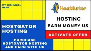 Purchase Hostgator Hosting And Get Rewards | Earn Money With Us